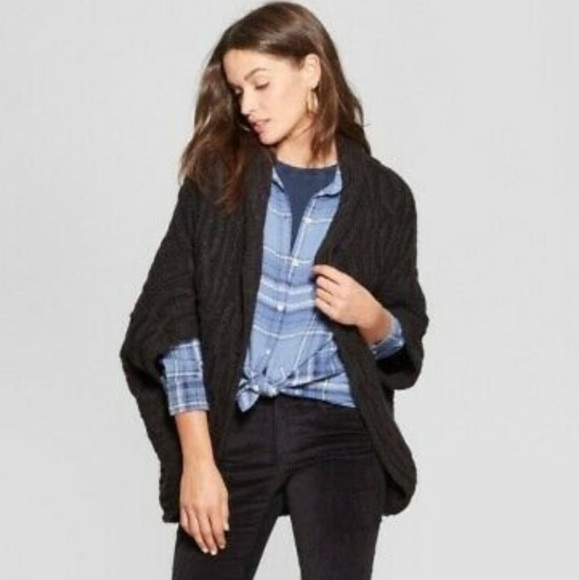 best supplier to buy Discover Universal Thread Cocoon Open Layering Cardigan